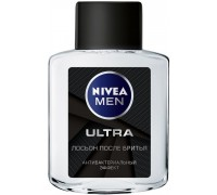 Лосьон после бритья Nivea Men Ultra (100 мл)