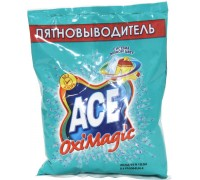 Пятновыводитель ACE Oxi Magic Color (200 гр)